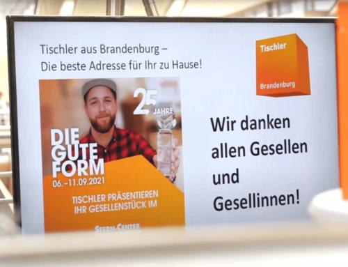 "Landeswettbewerb ""Die Gute Form 2021"""