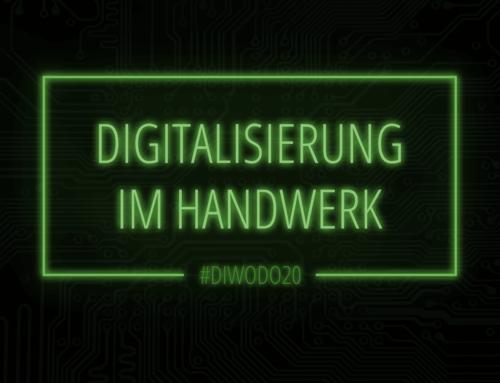 LiveStream Veranstaltung am 04.11.2020 – Digitale Woche Dortmund – #DIWODO20