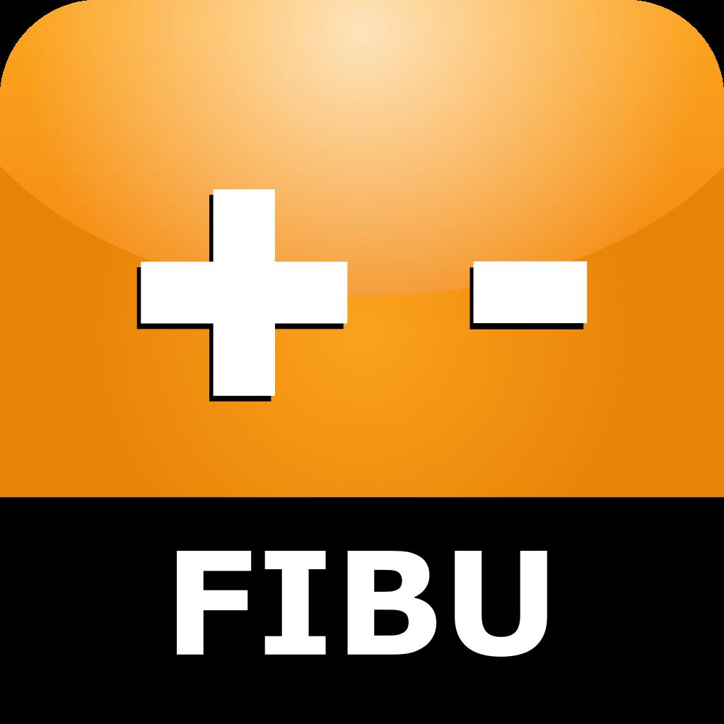 UNI-FIBU Icon