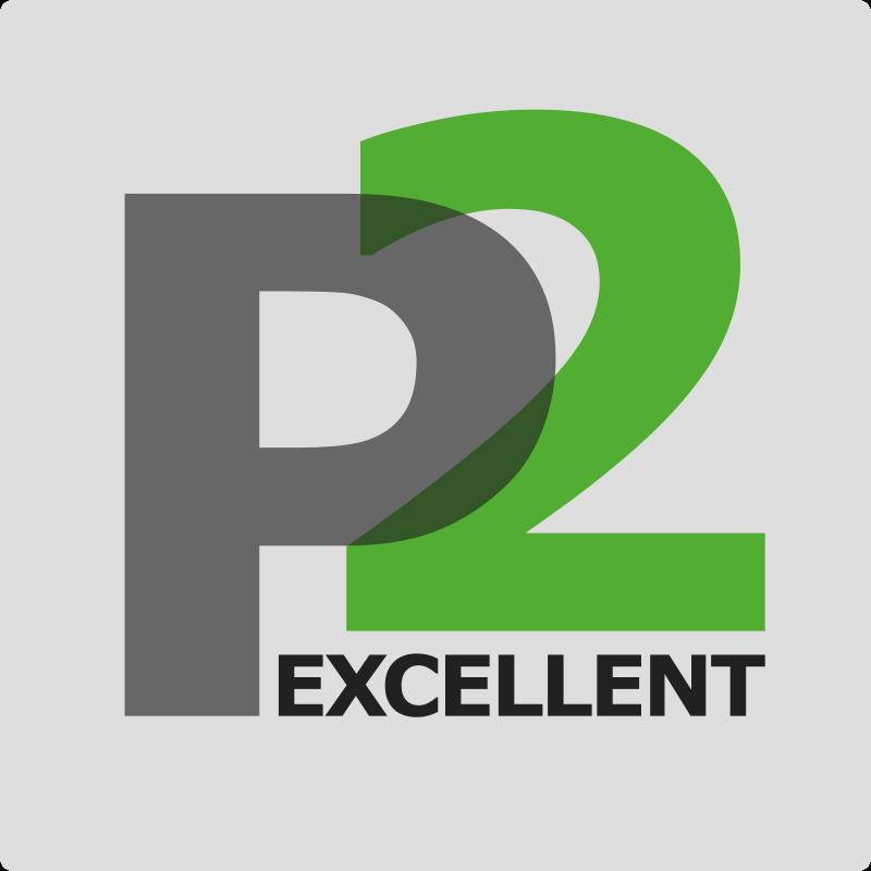 EXCELLENT P.2 Logo