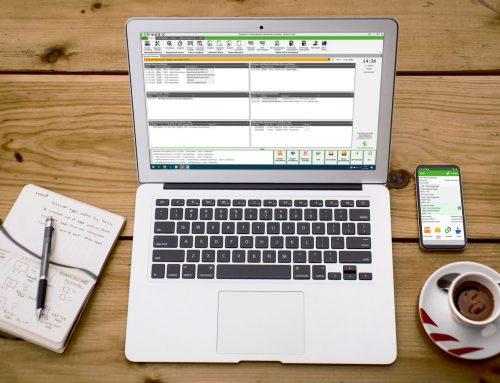 HomeOffice – Jetzt einrichten!