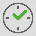 App Logo eZeit