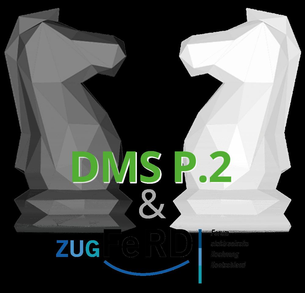 ZUGFeRD und DMS P.2